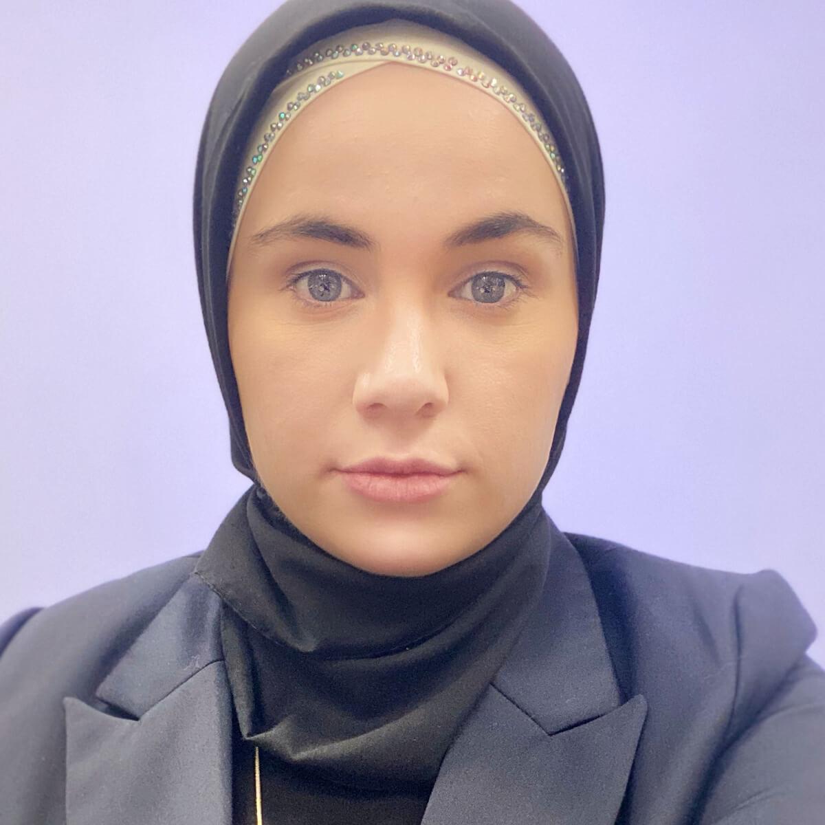 Diana Mezjijeva