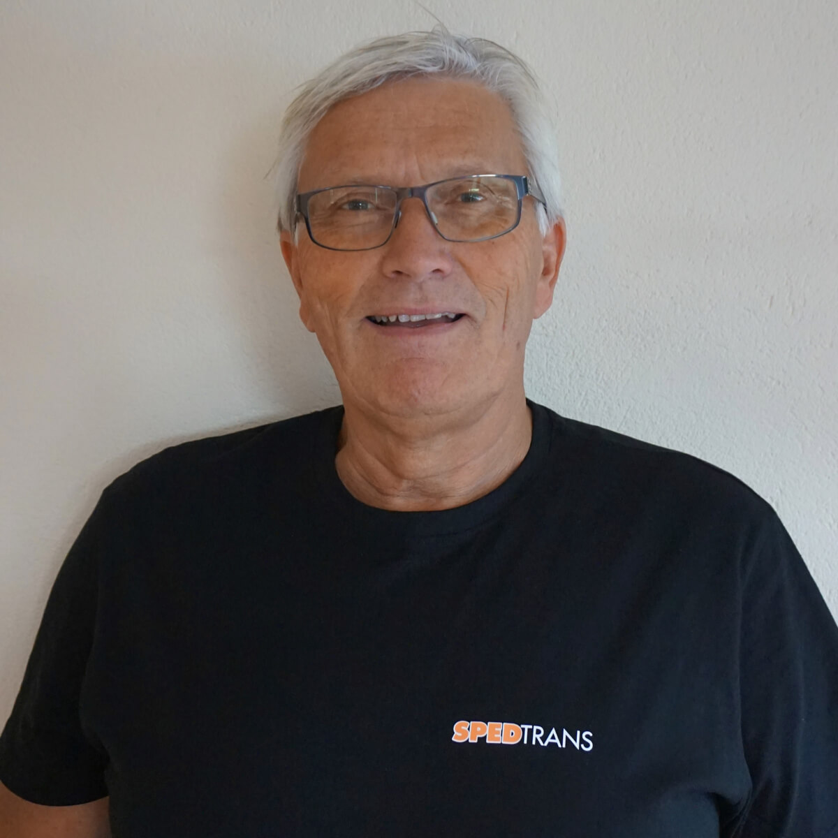 Helge Larsen
